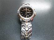 SEIKO Gent's Wristwatch 5M42-0809